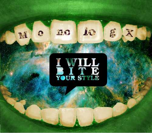 KMPLX013 Monolog X - I will bite your style