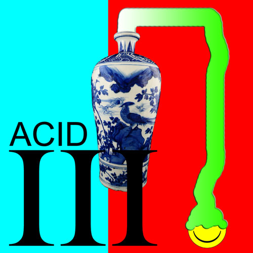 KMPLX014 - Various Artists - KMPLX ACID 3